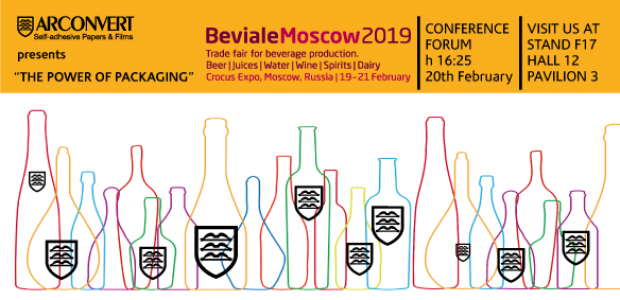 BEVIALE MOSCOW 2019